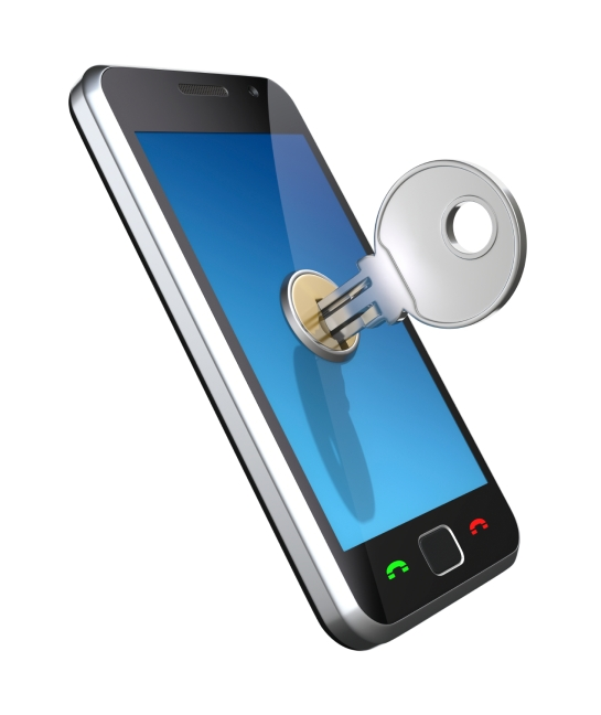 LockedPhone