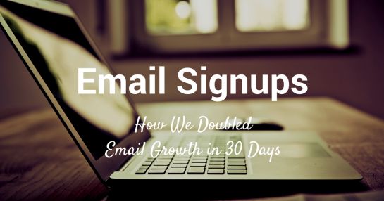 more-email-subscribers